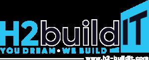 H2-BUILDIT-Logo Light